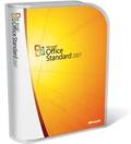 Microsoft Office 2007 Standard PL